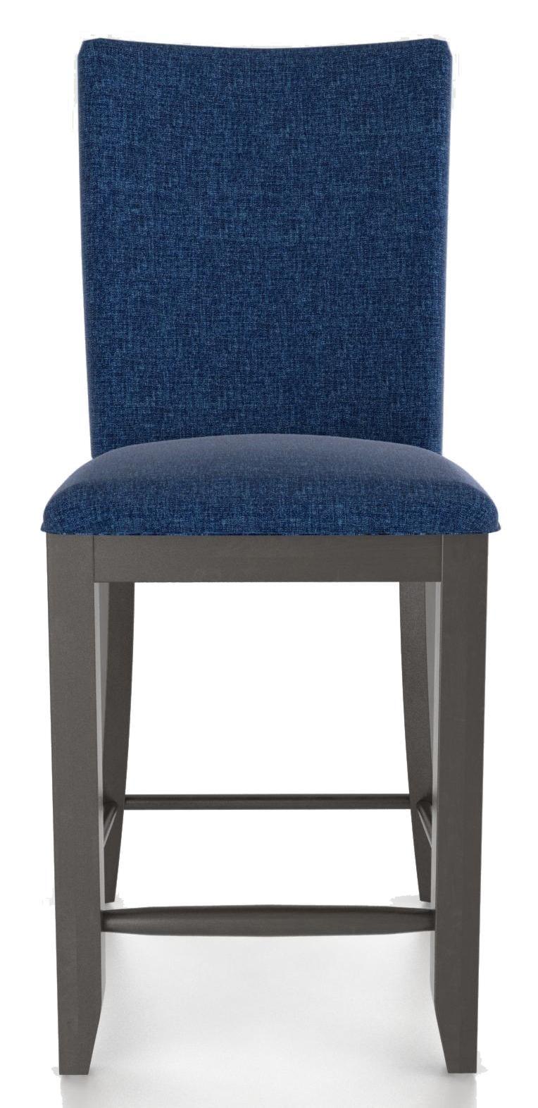 Canadel Bar Stools Customizable 24quot Upholstered Fixed  : bar20stools20stosto01259tk59melf b0jpgscalebothampwidth500ampheight500ampfsharpen25ampdown from www.beckerfurnitureworld.com size 500 x 500 jpeg 22kB