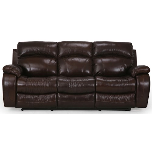 Cheers Sofa Uxw8812m Luke Leather Reclining Sofa Great American Home Store Reclining Sofas