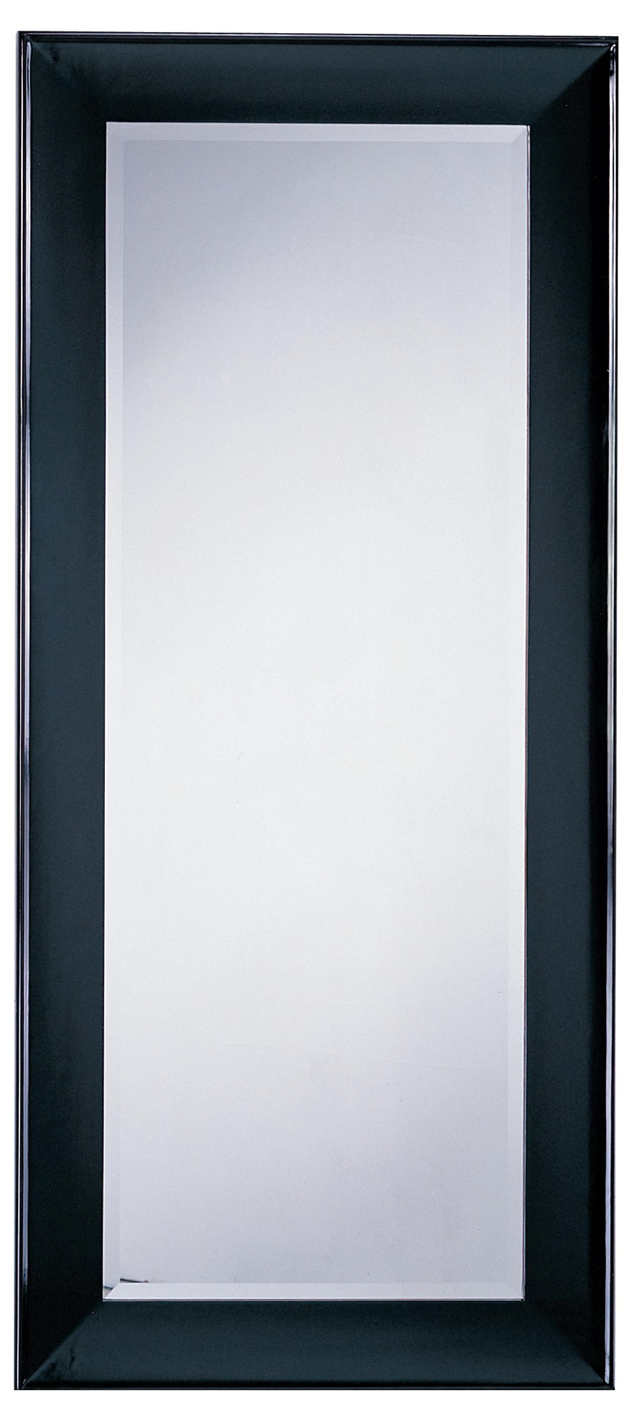 Ashley bedroom furniture millenium collection - Coaster Accent Mirrors Beveled Floor Mirror Value City