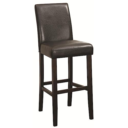 Coaster Dining Chairs And Bar Stools 130060 29 Bar Stool Del Sol Furniture Bar Stools