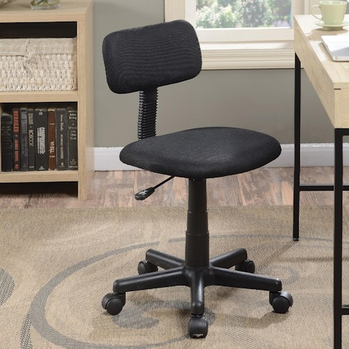office furniture office task chairs coaster office chairs office chair