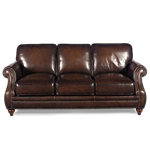 Hickorycraft L121500 L121550 Sofa Johnny Janosik Sofas Delaware Maryland Virginia Delmarva