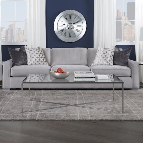 Decor Rest 2591 102 Sofa Stoney Creek Furniture Sofas