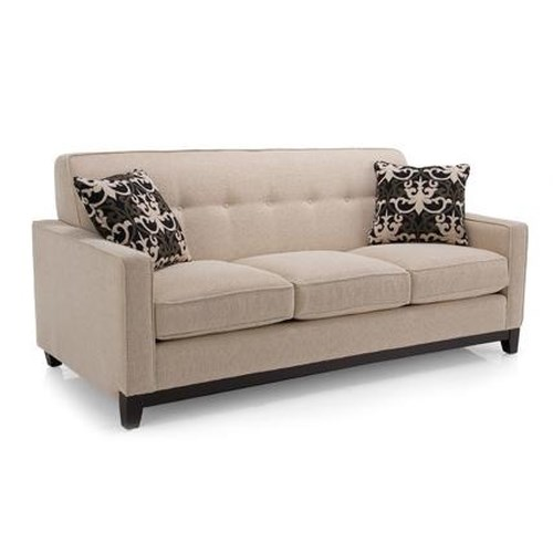 Decor-Rest 2044 Series Sofa