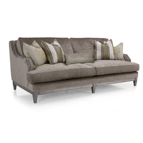 Decor-Rest 6251 Series Sofa