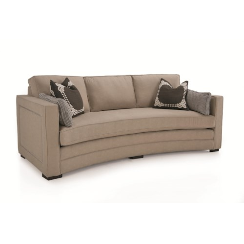 Decor-Rest Limited Edition - 9015 Sofa