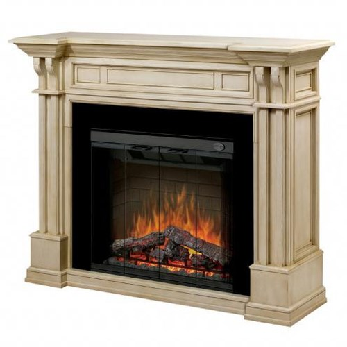 Dimplex Flat Wall Fireplaces Kendal Electric Fireplace