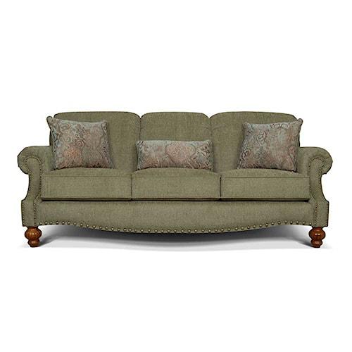 England Benwood Upholstered Sofa Reids Furniture Sofa