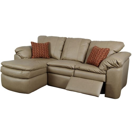 England Lackawanna Sectional Sofa Colder 39 S Furniture And Appliance Reclining Sectional Sofa