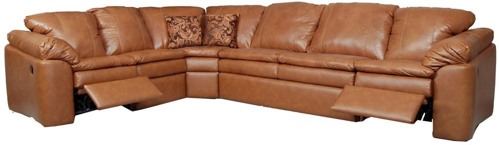England Lackawanna Sectional Sofa - Colder's Furniture and ...