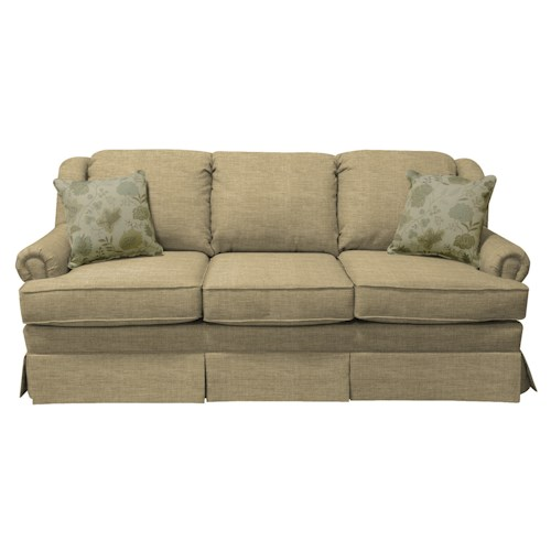 England Rochelle Air Mattress Queen Size Sleeper Sofa With