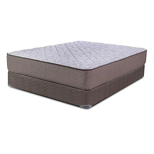 Englander heavenly ii gel firm king mattress foundations for American furniture warehouse king mattress