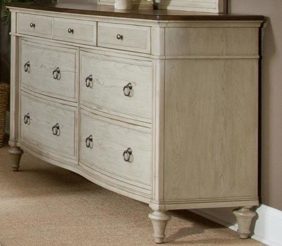 rushmore dresser morris home furnishings dresser