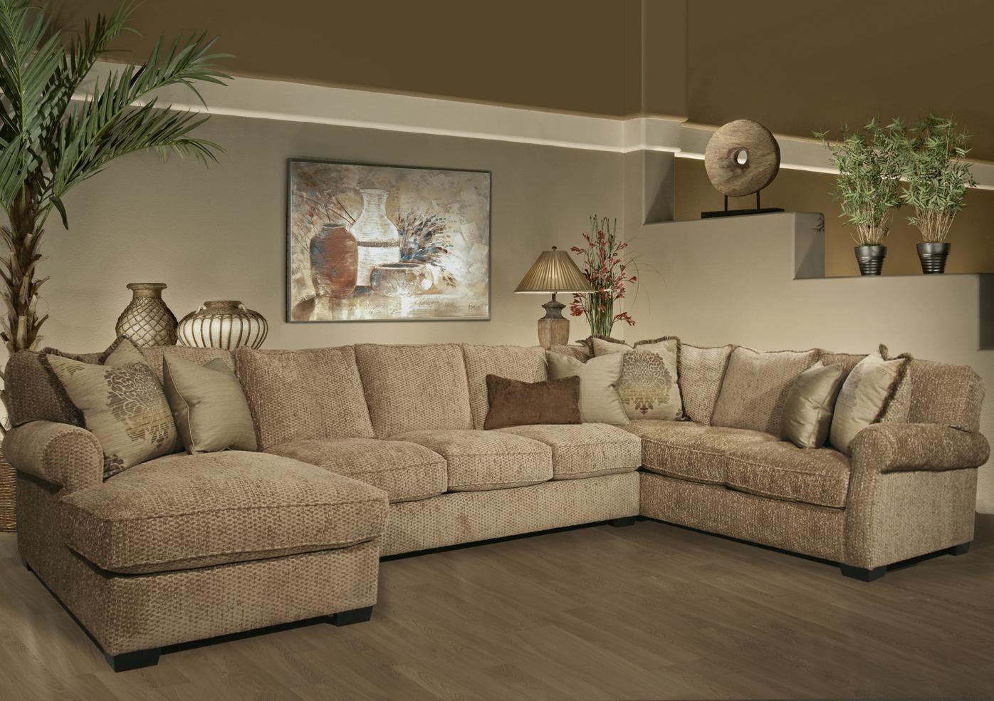 Fairmont Designs Rio Grande 3 Piece Sectional - Dream Home ...