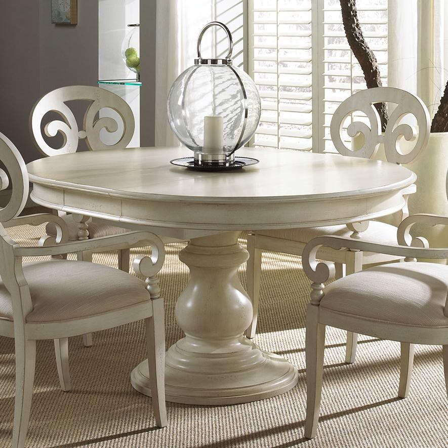 Fine Dining Room Tables: Fine Furniture Design Summer Home Elegant Round Dining Table