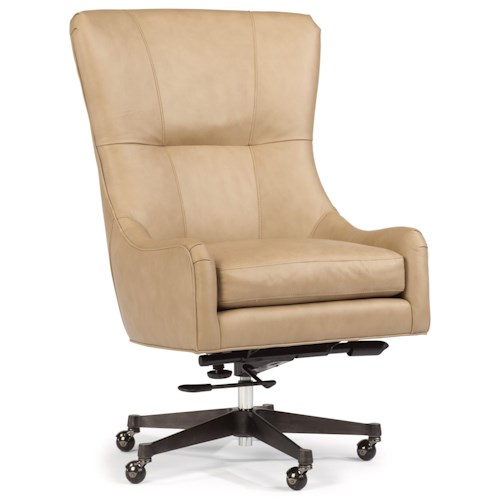 office task chairs flexsteel wynwood collection office chairs office