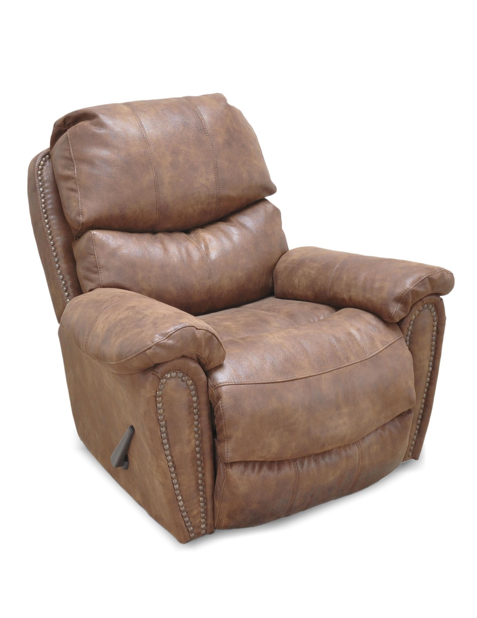 ... Richmond Recliner - Great American Home Store - Three Way Recliner
