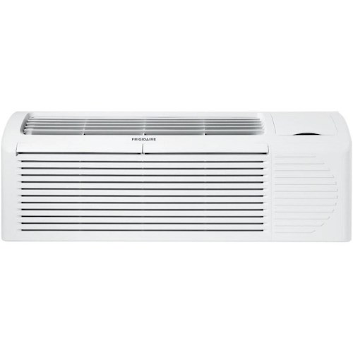 Electric Heat And Air Wall Units : Packaged terminal btu air conditioner with heat