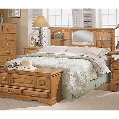 Virginia Wayside Furniture Stickley C R Laine