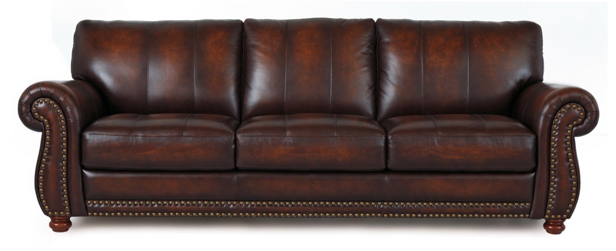 futura leather futura leather traditional leather sofa