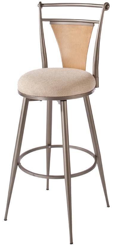 Hillsdale London 24quot Counter Swivel Stool Furniture and  : london20dining4183 826 bjpgscalebothampwidth500ampheight500ampfsharpen25ampdown from www.furnitureappliancemart.com size 500 x 500 jpeg 20kB
