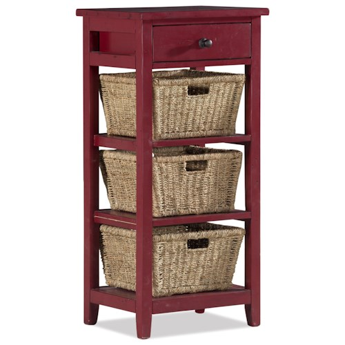 Hillsdale Tuscan Retreat 5833 941w End Table Johnny Janosik End Tables Delaware Maryland