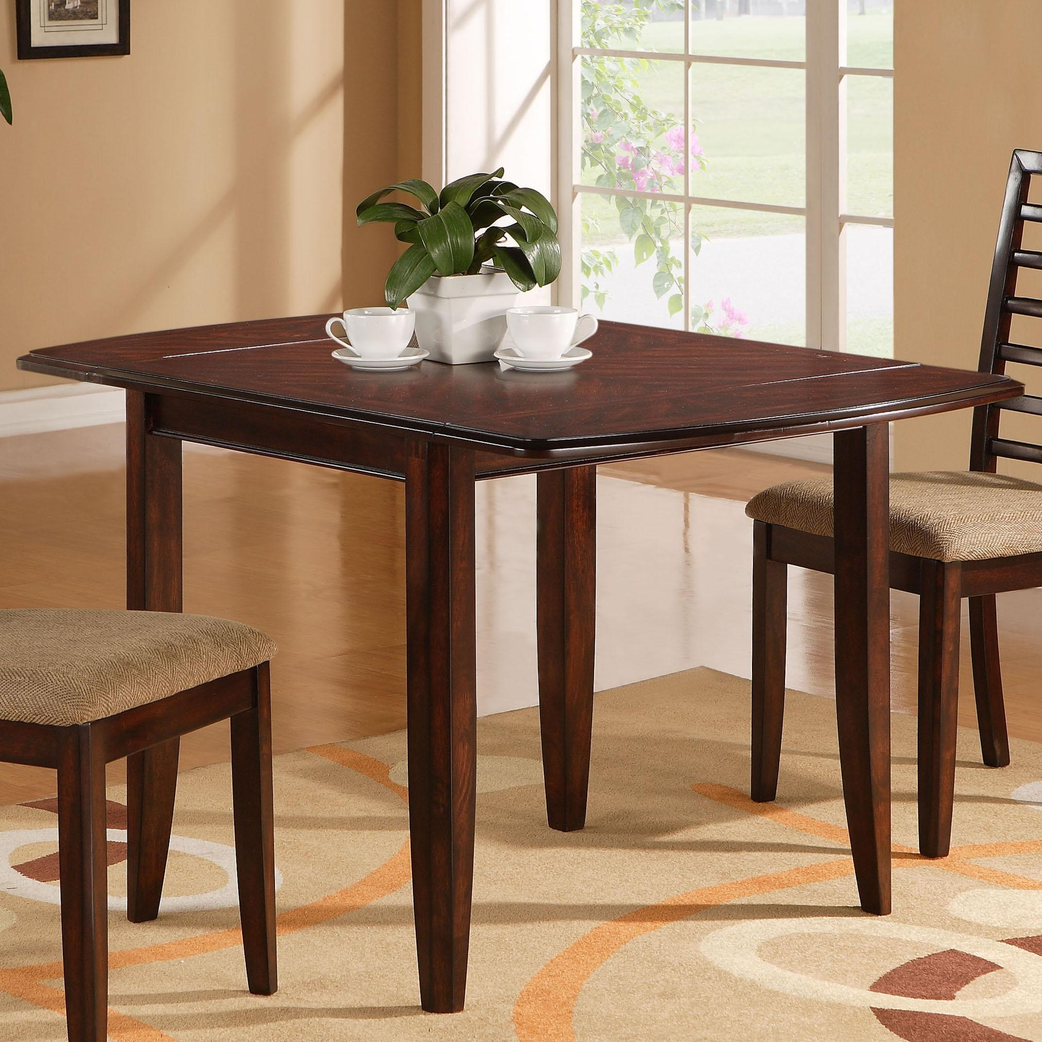 Ivan Drop Leaf Dining Table Walker s Furniture Kitchen