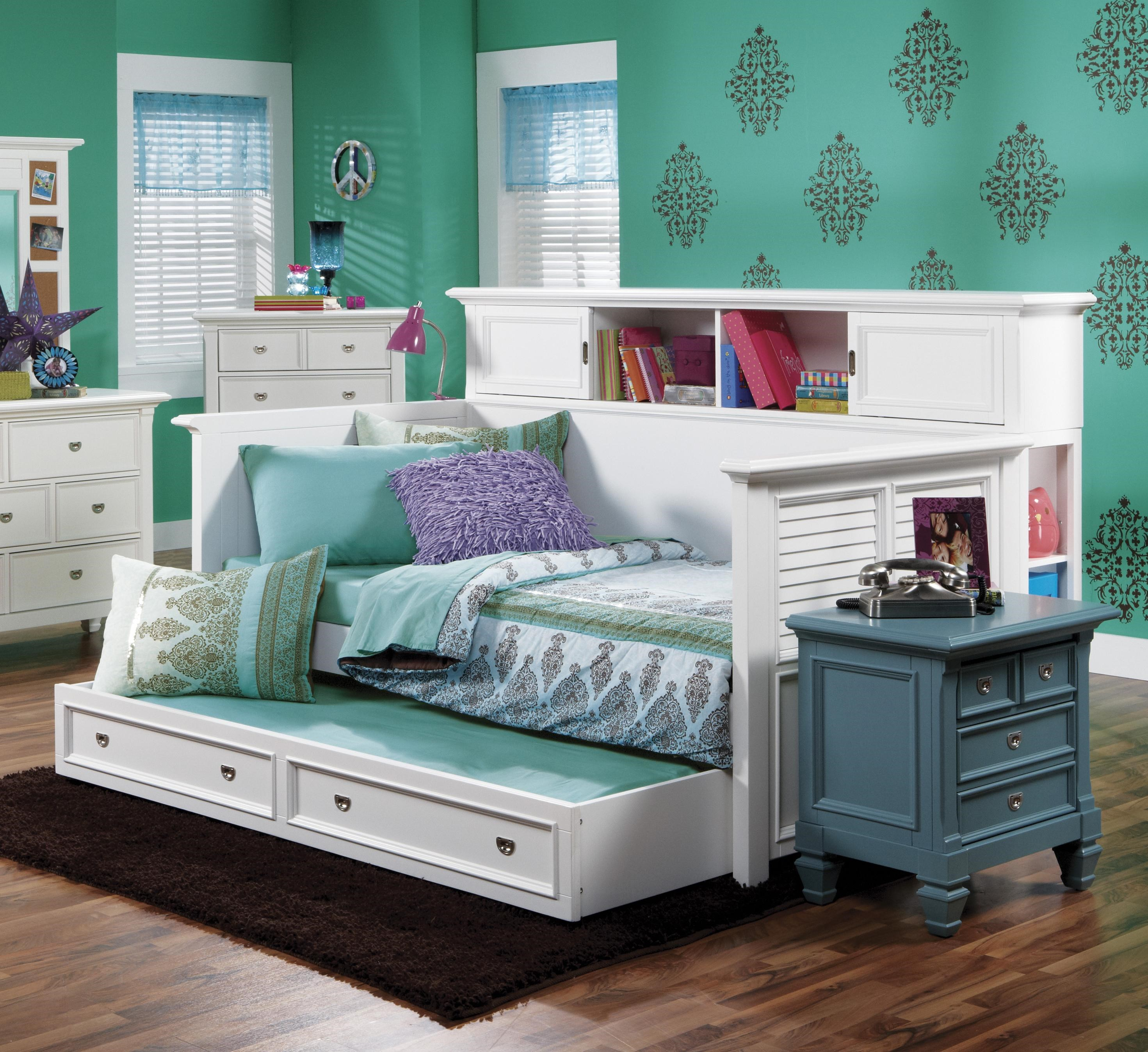Image Result For White Twin Bed Frame Cheap