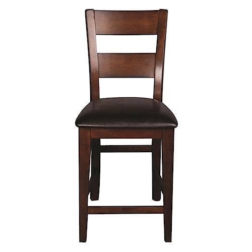 Melbourne barstool morris home furnishings bar stool for Home bar furniture in melbourne