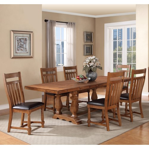 home dining room furniture dining 7 or more piece set warehouse m