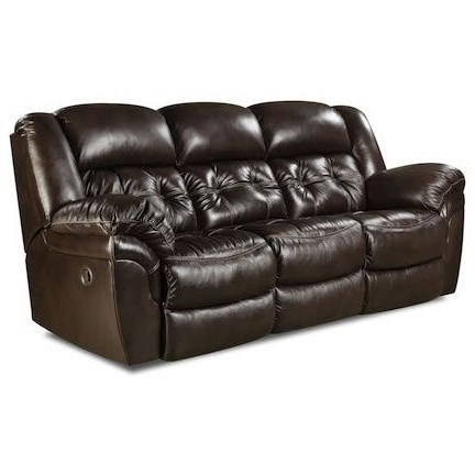 Furniture Stores In Bossier City La Home Living Room Furniture Reclining Sofas HomeStretch Cheyenne Double ...