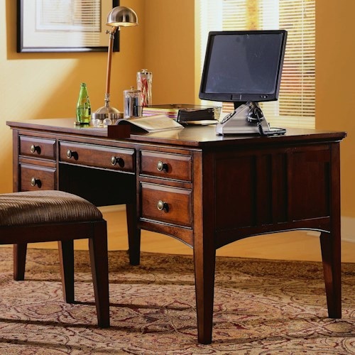 hooker furniture seven seas 436 10 158 writing desk baer