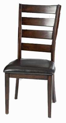 Intercon Kona Ladder Back Side Chair Hudson S Furniture Dining Side Chairs Tampa St