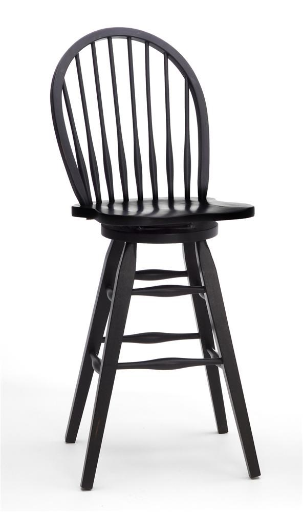 Intercon Rustic Traditions 30 Inch Windsor Bar Stool W