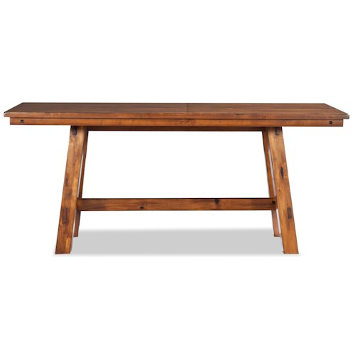 Intercon Timberline Counter Height Gathering Table Rife 39 S Home Furniture Pub Table