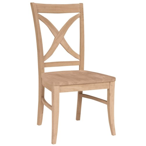 John Thomas Select Dining Vineyard Chair Story Lee Furniture Dining Side Chair Leoma