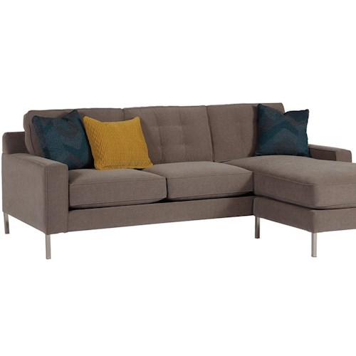 Jonathan Louis Westminster Stationary Sofa Bennett 39 S Home Furnishings Sofa Peterborough