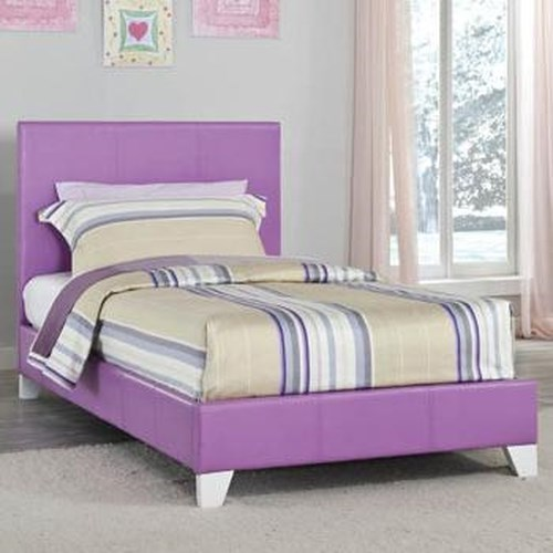 Kith Furniture Savannah269 Twin Panel Bed With Bright