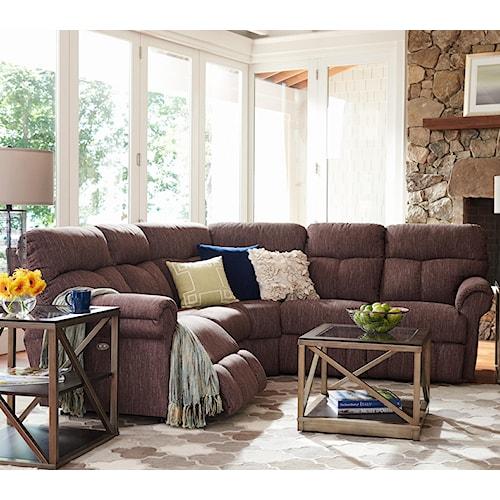 Leather Sectional Sofa Lazy Boy: Furniture : Lazy Boy Sectional Sofa