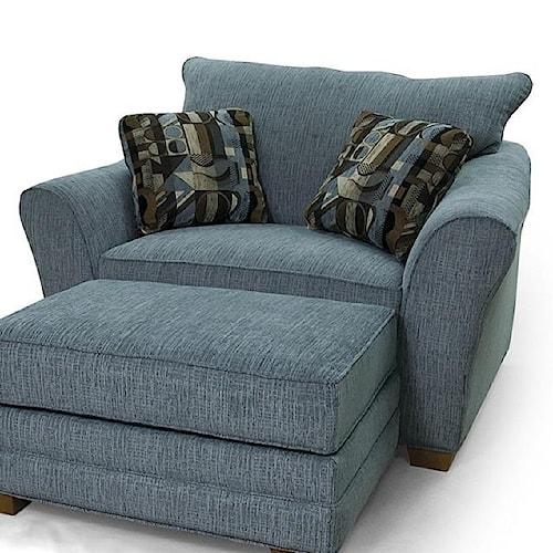 Lancer 90 Chair 1 2 H L Stephens Chair A Half Arnot Mall Horseheads Elmira Ithaca Ny