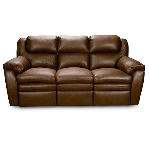 Lane Hendrix Lane Double Reclining Sofa W Storage Drawer