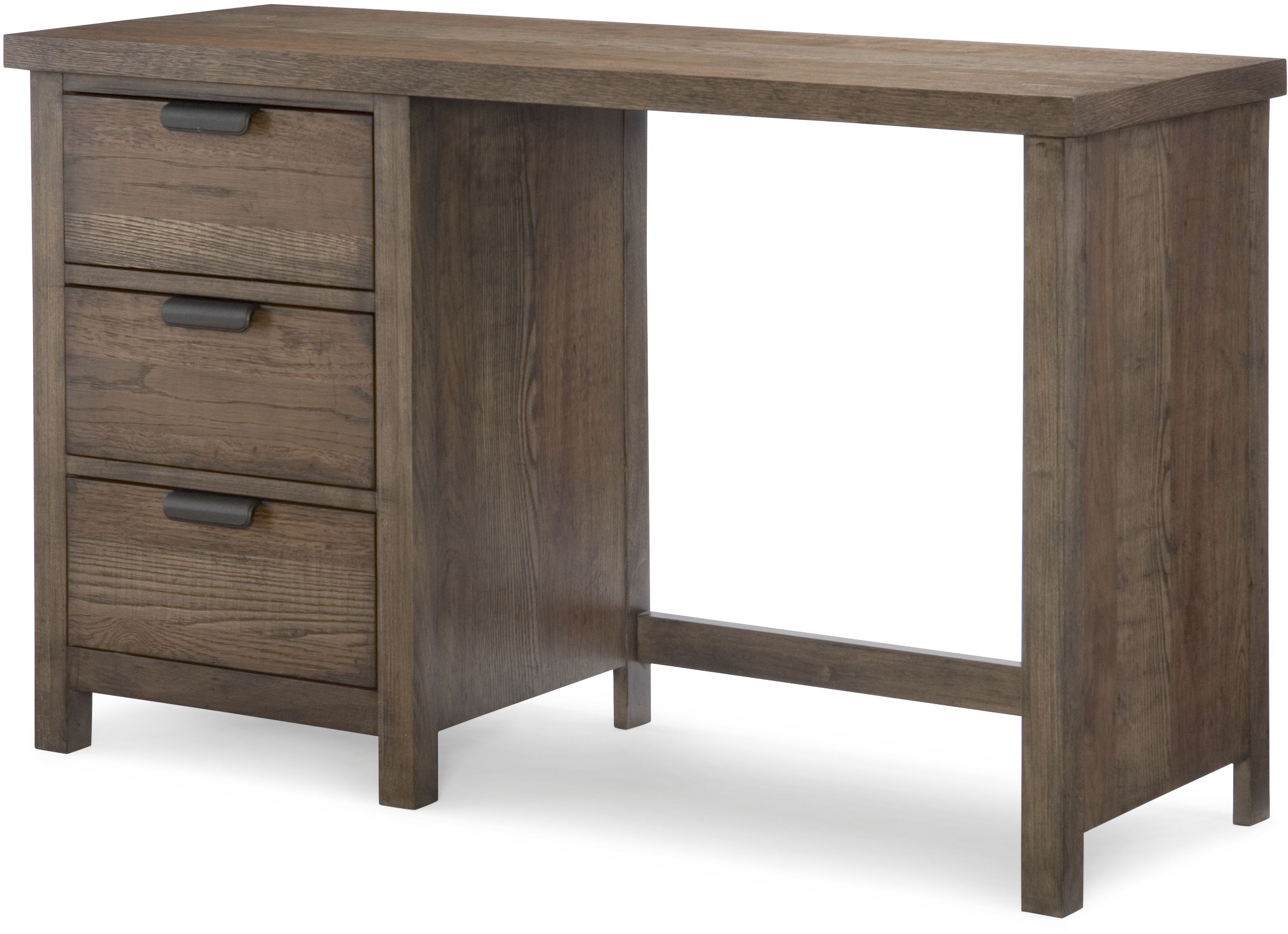 legacy classic kids fulton county desk with 3 drawers