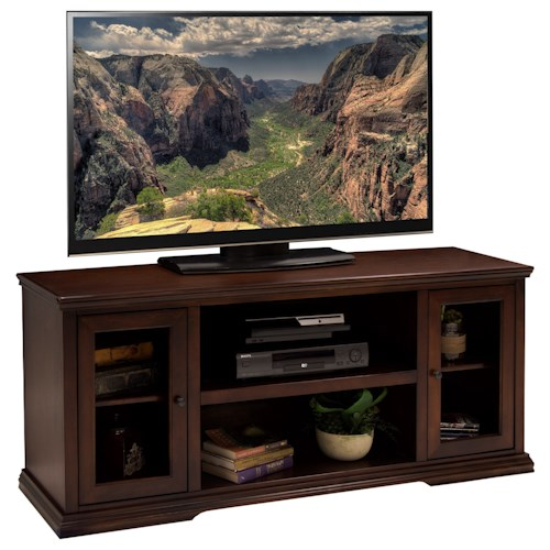 Legends Furniture Ashton Place 62 Inch Tv Console With