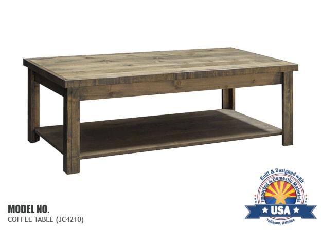 Legends Furniture Joshua Creek Joshua Creek Coffee Table