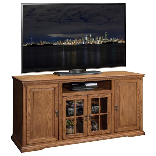 Legends Furniture Scottsdale 64 Tv Console With Wire Management Dunk Bright Furniture Tv