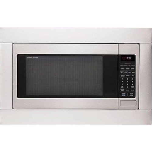 Lg Countertop Microwave With Trim Kit : Home Appliances Microwaves - Countertop LG Appliances LG Studio Series ...