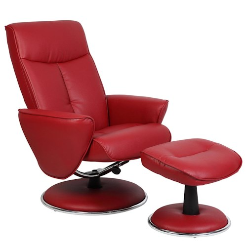 Mac Motion Chairs Mac Motion Chairs 2 Piece Recliner With Swivel Base Boule