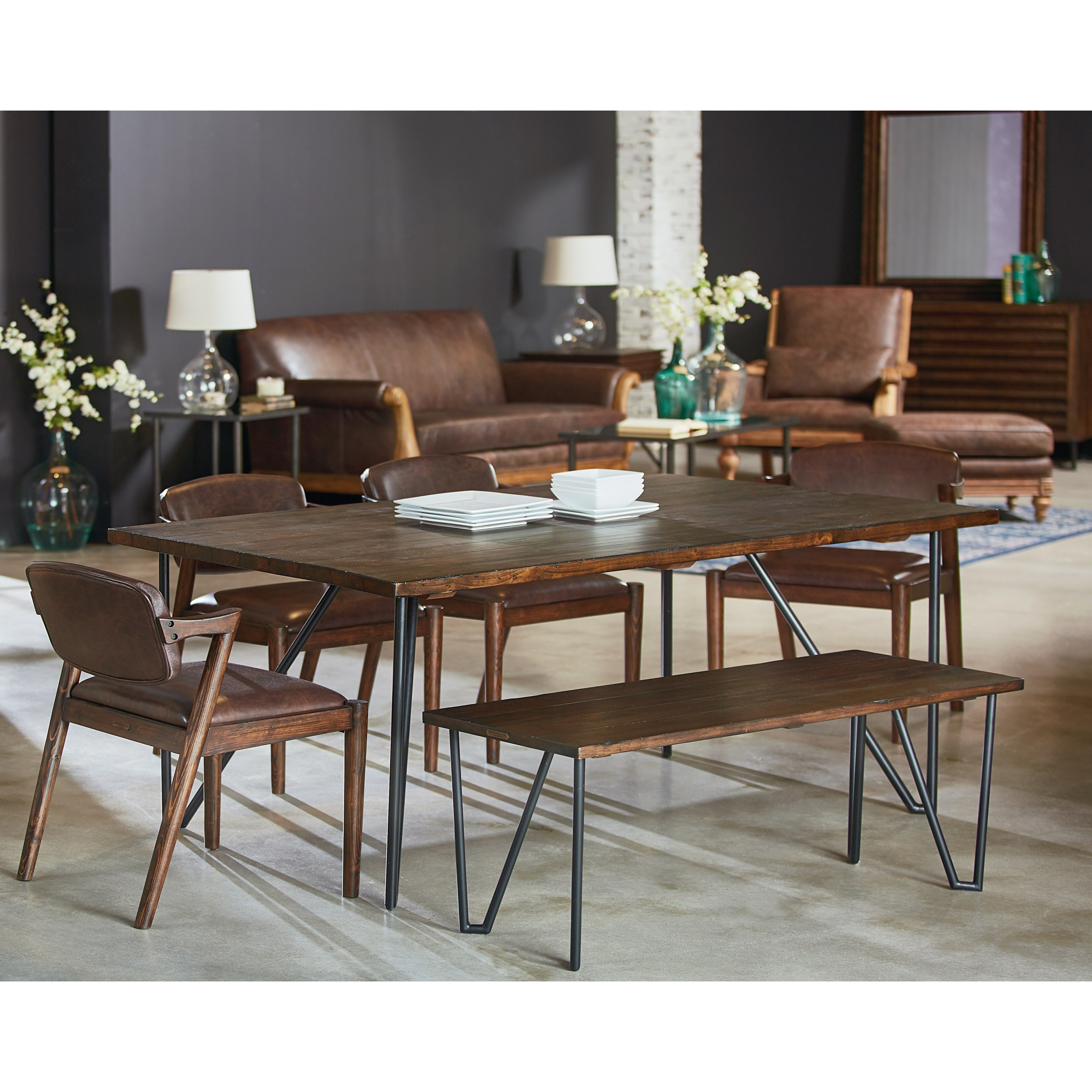 joanna dining table and chairs collections