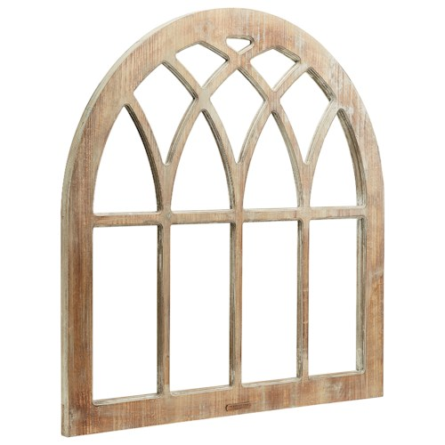 Magnolia Home By Joanna Gaines Accessories Window Frame Wall D Cor Conlin 39 S Furniture Wall Decor