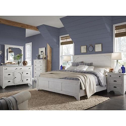 chloe 5pc queen bedroom set rotmans bedroom groups
